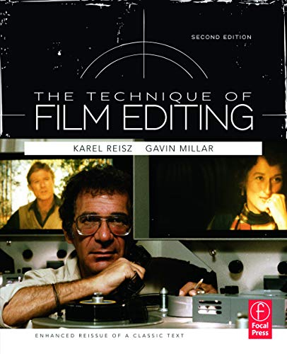 9780240521855: Technique of Film Editing, Reissue of 2nd Edition