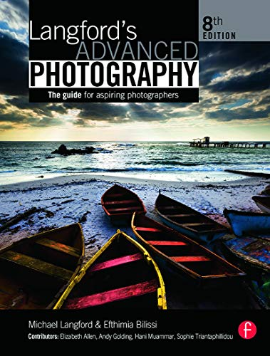 9780240521916: Langford's Advanced Photography (The Langford Series)