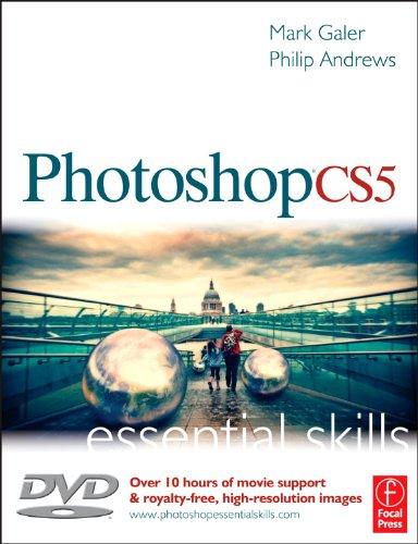 9780240522142: Photoshop CS5: Essential Skills