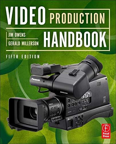 9780240522203: Video Production Handbook