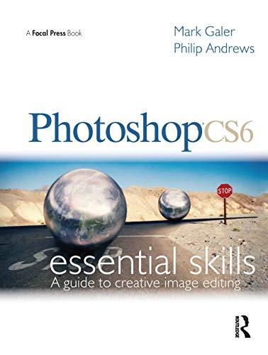 9780240522685: Photoshop CS6: Essential Skills
