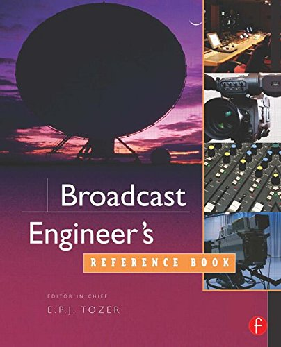 9780240522821: Broadcast Engineer's Reference Book