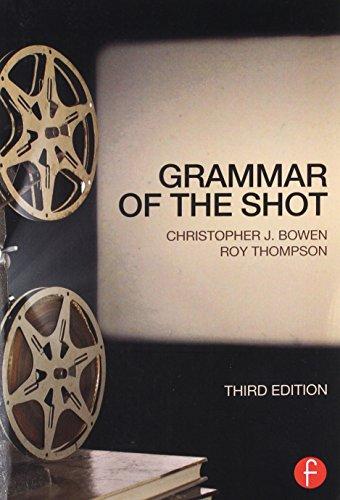 9780240526010: AVP 100 Bundle: Grammar of the Shot