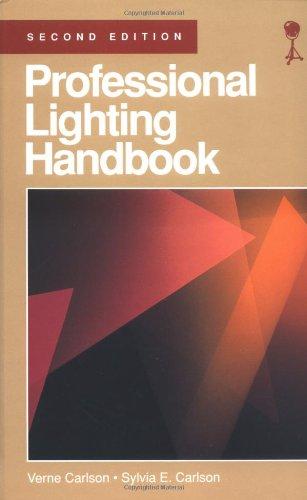 9780240800202: Professional Lighting Handbook