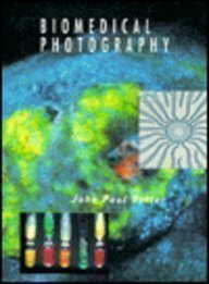 9780240800844: Biomedical Photography