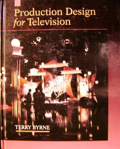 9780240801209: Production Design for Television