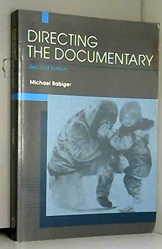 9780240801261: Directing the Documentary