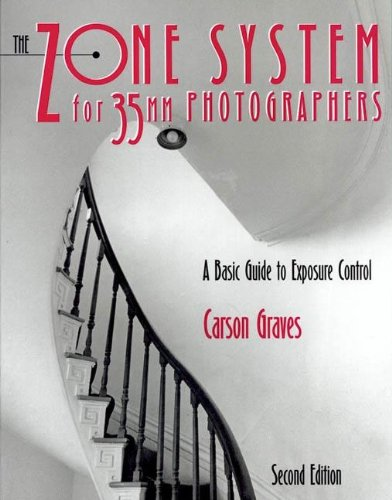 9780240802039: The Zone System for 35MM Photographers: A Basic Guide to Exposure Control
