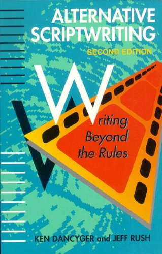9780240802183: Alternative Scriptwriting: Writing Beyond the Rules