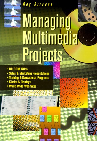 9780240802442: Managing Multimedia Projects