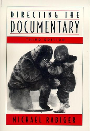 9780240802701: Directing the Documentary