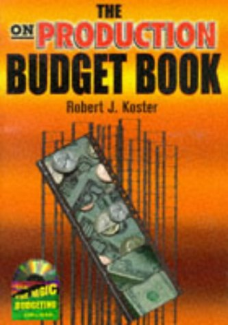 9780240802985: On Production Budget Book, The