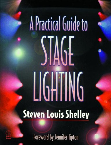 9780240803531: A Practical Guide to Stage Lighting