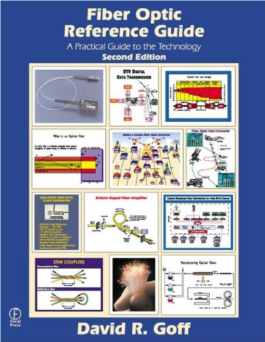 9780240803609: Fiber Optic Reference Guide