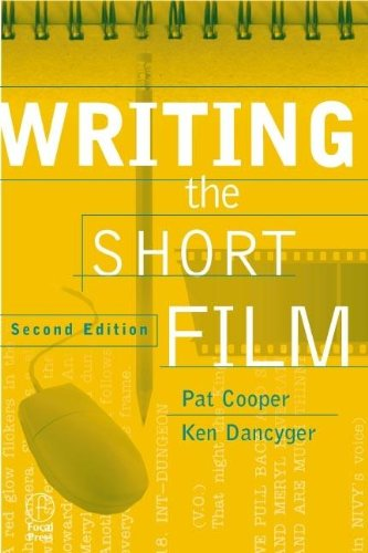 9780240803692: Writing the Short Film
