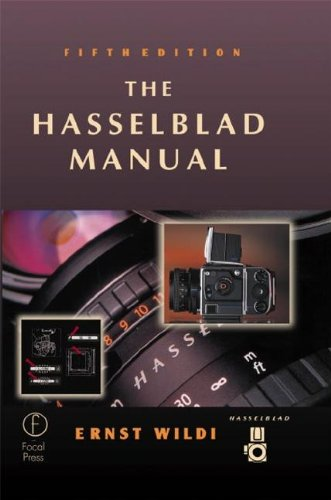9780240803852: The Hasselblad Manual, Fifth Edition