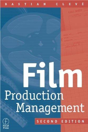 9780240803937: Film Production Management