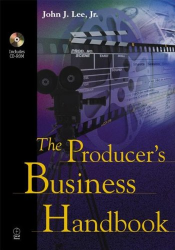 9780240803968: The Producer's Business Handbook (American Film Market Presents)