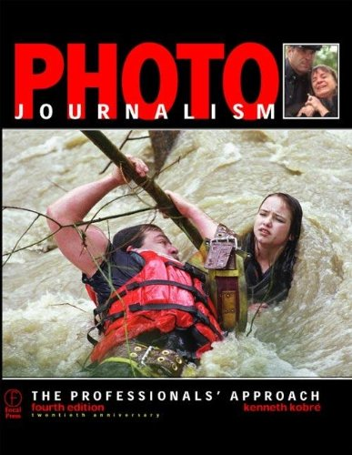 9780240804156: Photojournalism: The Professionals' Approach, Fourth Edition
