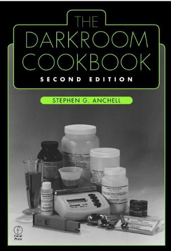 9780240804231: Darkroom Cookbook