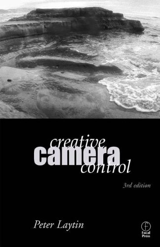 9780240804262: Creative Camera Control