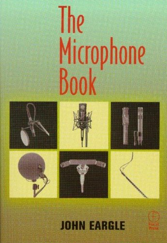 9780240804453: The Microphone Book (Audio Engineering Society Presents)
