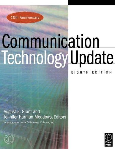 9780240804941: Communication Technology Update