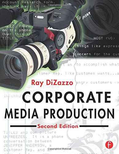 9780240805146: Corporate Media Production