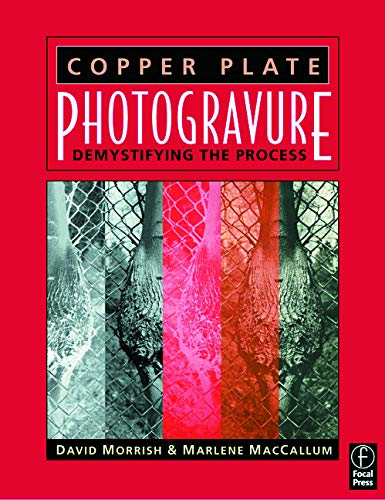 9780240805276: Copper Plate Photogravure: Demystifying the Process