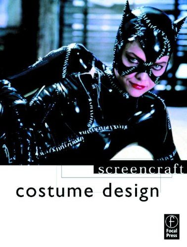 9780240805900: Costume Design (Screencraft Series)