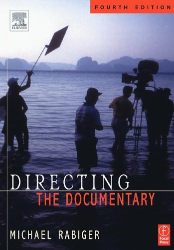 9780240806082: Directing the Documentary (Portuguese and English Edition)