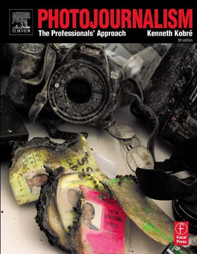 9780240806105: Photojournalism: The Professionals' Approach