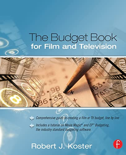 9780240806204: The Budget Book for Film and Television