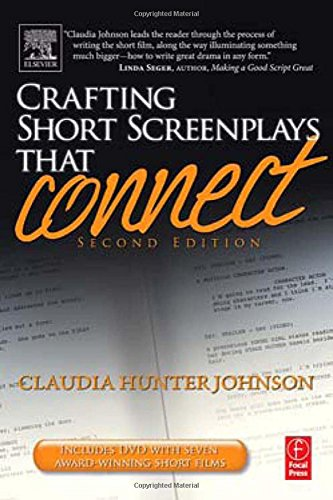 9780240806419: Crafting Short Screenplays That Connect