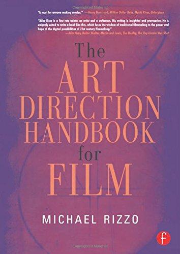 9780240806808: The Art Direction Handbook for Film