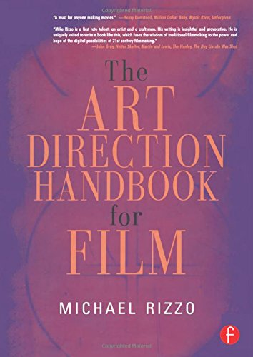 9780240806808: The Art Direction Handbook for Film
