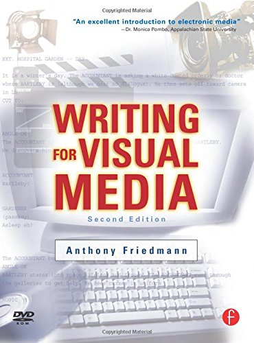 9780240807263: Writing for Visual Media, Second Edition