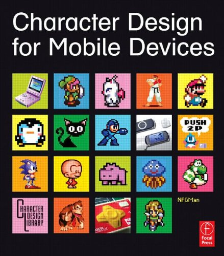 Character Design For Mobile Devices Pdf : Character design for mobile devices by lawrence wright