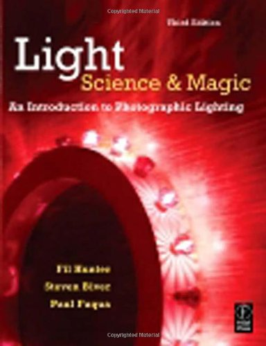9780240808192: Light: Science and Magic: An Introduction to Photographic Lighting
