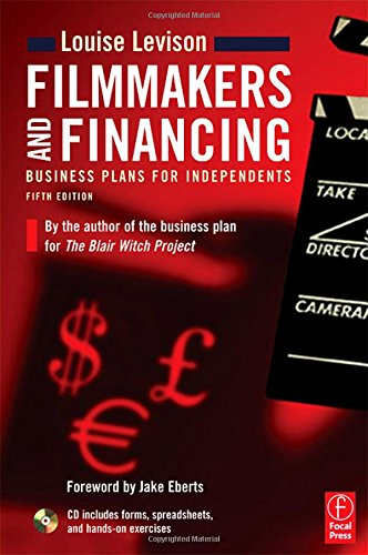 9780240808284: Filmmakers and Financing: Business Plans for Independents