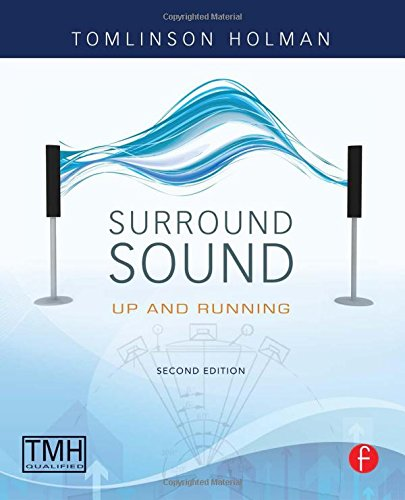 9780240808291: Surround Sound: Up and running
