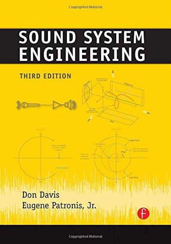 9780240808307: Sound System Engineering
