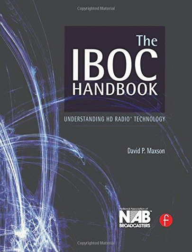 9780240808444: The IBOC Handbook: Understanding HD Radio (TM) Technology