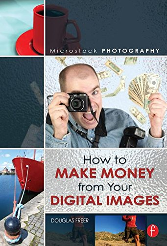 9780240808963: Microstock Photography: How to Make Money from Your Digital Images