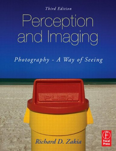 9780240809304: Perception and Imaging: Photography--A Way of Seeing
