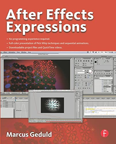9780240809366: After Effects Expressions