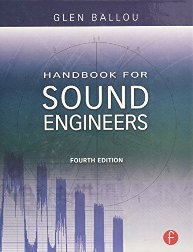 9780240809694: Handbook for Sound Engineers