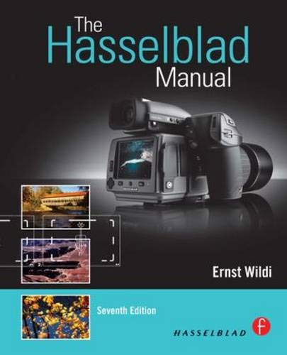 9780240810263: The Hasselblad Manual