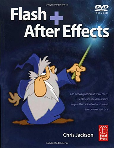 9780240810317: Flash + After Effects