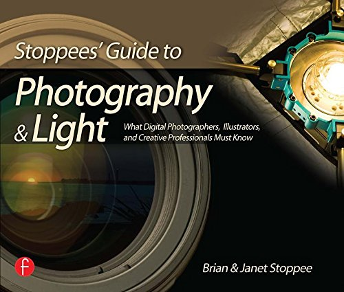 9780240810638: Stoppees' Guide to Photography and Light: What Digital Photographers, Illustrators, and Creative Professionals Must Know